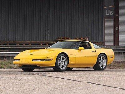 1995 Chevrolet Corvette ZR-1 Coupe for sale 101093274