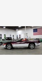 1995 Chevrolet Corvette Convertible for sale 101109203