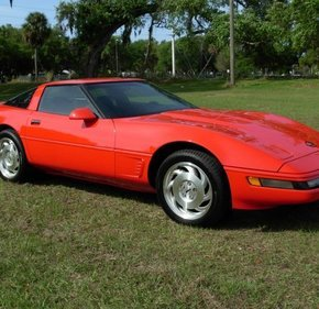 1995 Chevrolet Corvette for sale 101110976