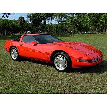 1995 Chevrolet Corvette Coupe for sale 101110976