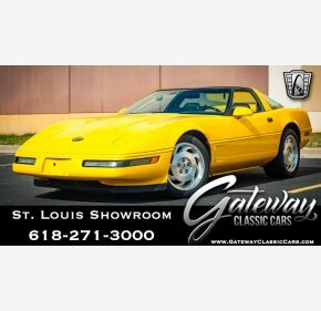 1995 Chevrolet Corvette Coupe for sale 101126133