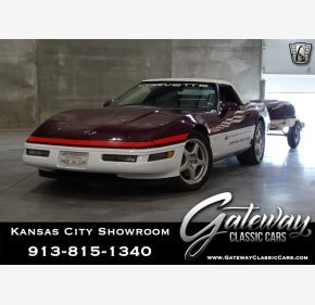 1995 Chevrolet Corvette for sale 101128077