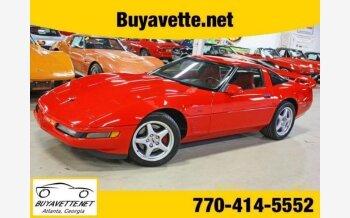 1995 Chevrolet Corvette ZR-1 Coupe for sale 101161367
