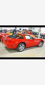 1995 Chevrolet Corvette ZR-1 Coupe for sale 101161367