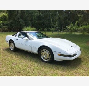 1995 Chevrolet Corvette for sale 101186255