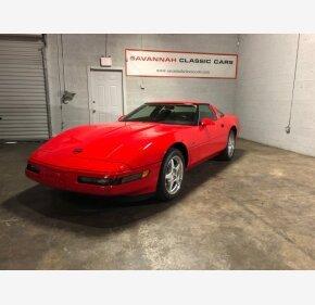 1995 Chevrolet Corvette ZR-1 Coupe for sale 101187934