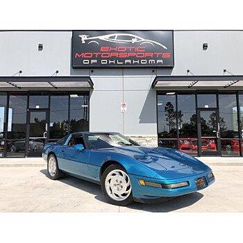1995 Chevrolet Corvette Coupe for sale 101193969