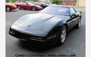 1995 Chevrolet Corvette ZR-1 Coupe for sale 101200371