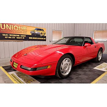 1995 Chevrolet Corvette Coupe for sale 101221826