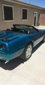 1995 Chevrolet Corvette Convertible for sale 101226471