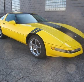 1995 Chevrolet Corvette for sale 101294583