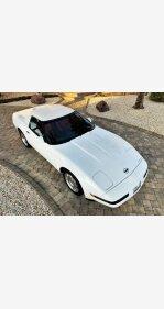 1995 Chevrolet Corvette Convertible for sale 101309538