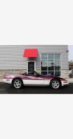 1995 Chevrolet Corvette Convertible for sale 101316626