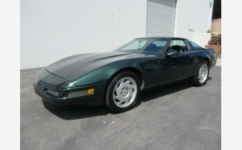 1995 Chevrolet Corvette Coupe for sale 101322330