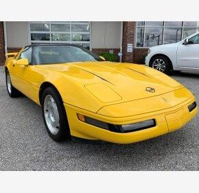 1995 Chevrolet Corvette Coupe for sale 101327242