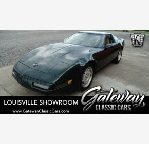 1995 Chevrolet Corvette Coupe for sale 101331215