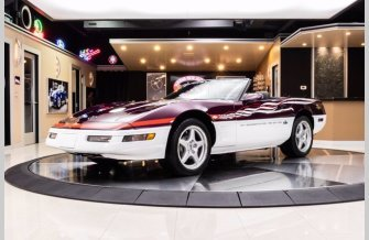 1995 Chevrolet Corvette for sale 101336856
