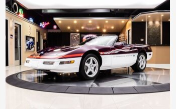 1995 Chevrolet Corvette for sale 101336856