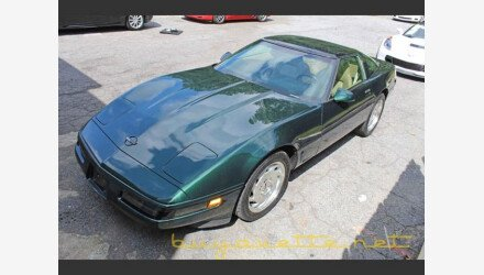 1995 Chevrolet Corvette Coupe for sale 101343942
