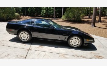1995 Chevrolet Corvette Coupe for sale 101359204