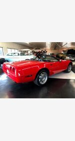 1995 Chevrolet Corvette for sale 101368687