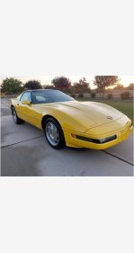 1995 Chevrolet Corvette for sale 101369503