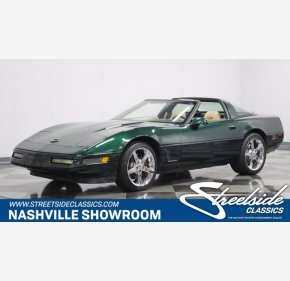 1995 Chevrolet Corvette Coupe for sale 101379248