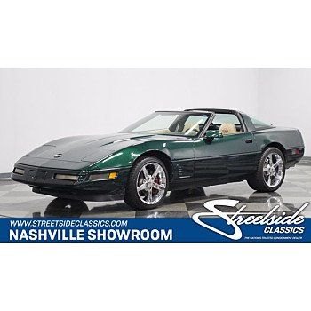 1995 Chevrolet Corvette Coupe for sale 101379248