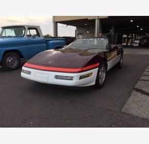 1995 Chevrolet Corvette Convertible for sale 101380133