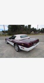 1995 Chevrolet Corvette Convertible for sale 101380149