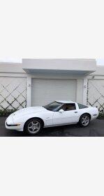 1995 Chevrolet Corvette for sale 101399817