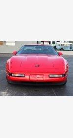 1995 Chevrolet Corvette for sale 101400263