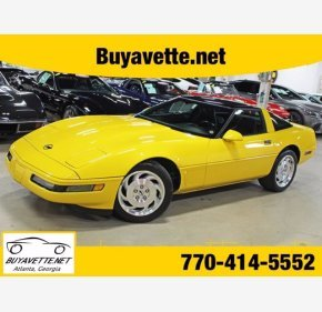 1995 Chevrolet Corvette Coupe for sale 101401639