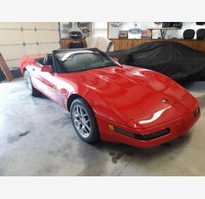 1995 Chevrolet Corvette for sale 101401820