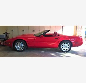 1995 Chevrolet Corvette for sale 101404550