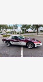 1995 Chevrolet Corvette for sale 101407155