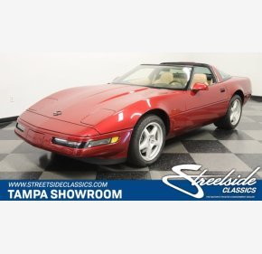 1995 Chevrolet Corvette for sale 101421745