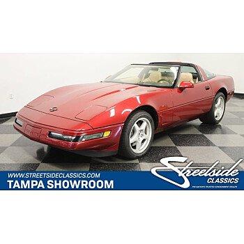1995 Chevrolet Corvette for sale 101421745