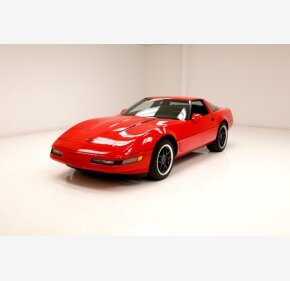 1995 Chevrolet Corvette Coupe for sale 101426891