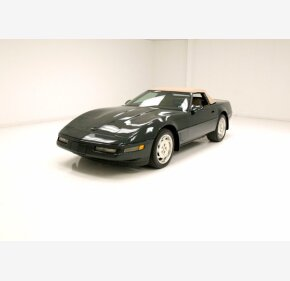 1995 Chevrolet Corvette Convertible for sale 101429603