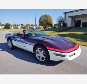 1995 Chevrolet Corvette for sale 101437437