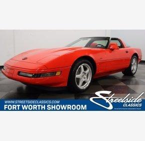 1995 Chevrolet Corvette for sale 101440853
