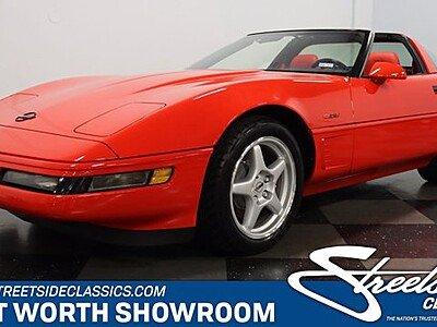 1995 Chevrolet Corvette for sale 101440853