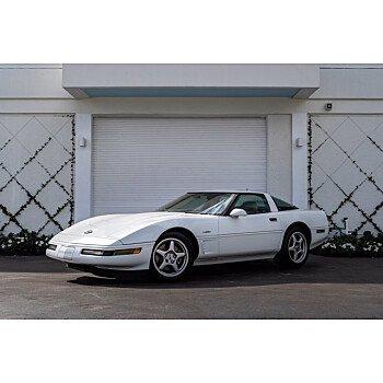 1995 Chevrolet Corvette for sale 101444952