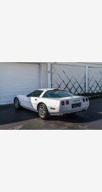 1995 Chevrolet Corvette for sale 101444952