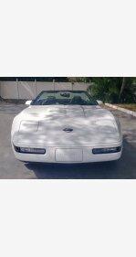 1995 Chevrolet Corvette for sale 101459641