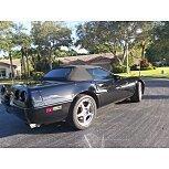 1995 Chevrolet Corvette Convertible for sale 101465510
