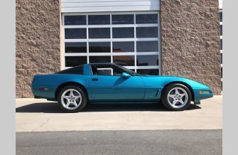 1995 Chevrolet Corvette Coupe for sale 101466874