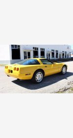 1995 Chevrolet Corvette for sale 101467245