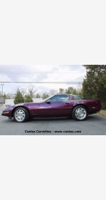 1995 Chevrolet Corvette for sale 101473071